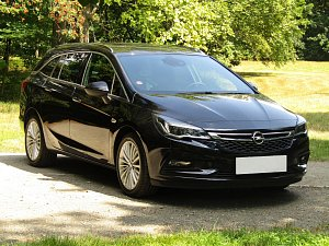 Opel Astra 1.4T Innovation