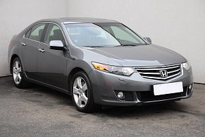 Honda Accord 2.4iVTEC