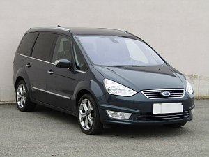 Ford Galaxy 2.0TDCi  7míst