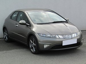 Honda Civic 1.8 V-TEC