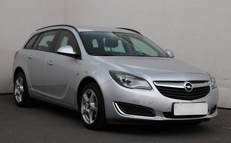 Opel Insignia 1.6CDTi Selection