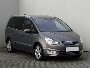 Ford Galaxy 2.2TDCi  7Míst