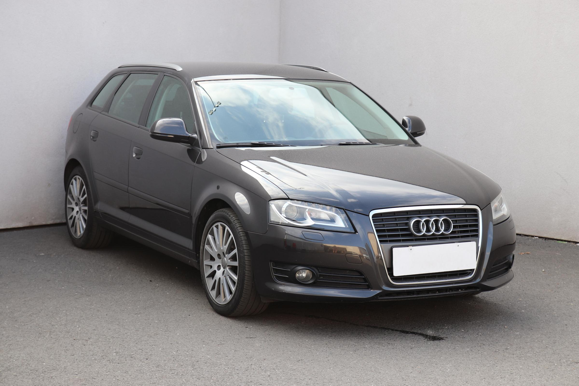 Audi A3 1.4TFSi
