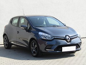 Renault Clio 0.9TCe Limited