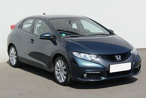 Honda Civic Sport