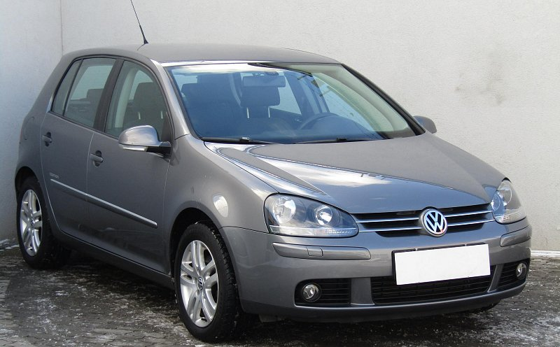 Volkswagen Golf 1.4 16V Edition