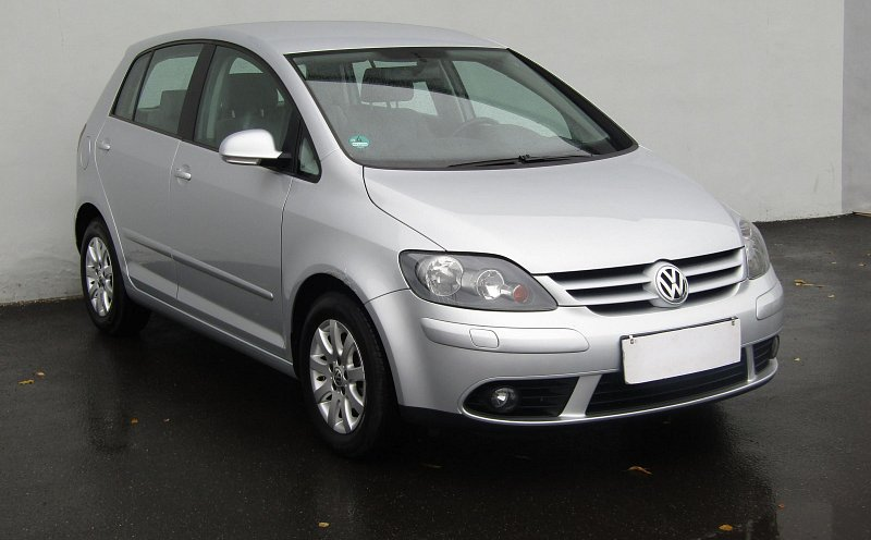 Volkswagen Golf Plus 1.6i United