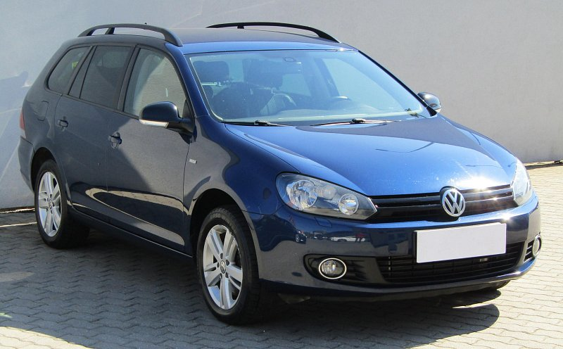 Volkswagen Golf 1.6TDi Match 4x4