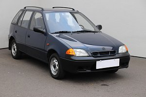 Suzuki Swift 1.0i