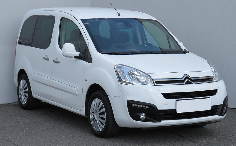 Citroën Berlingo 1.6HDi Selection Multispace