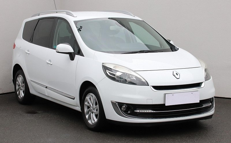 Renault Grand Scénic 1.5dCi