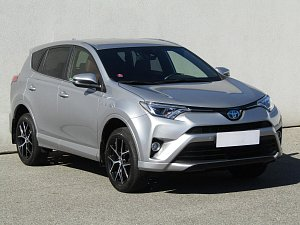 Toyota RAV4 2.5HSD Selection 4x4