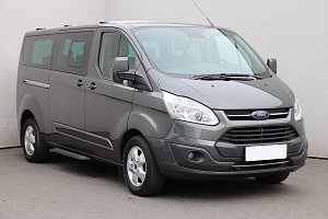 Ford Tourneo Custom 2.0TDCI
