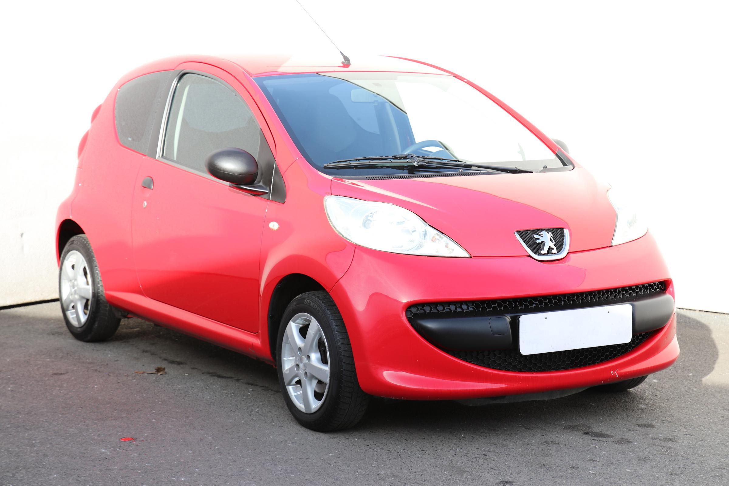 Peugeot 107 1 0i Petrol Autobazar Autoesa