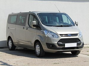 Ford Tourneo Custom 2.2TDCi