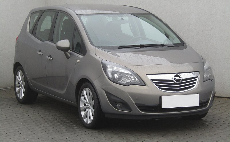 Opel Meriva 1.4T Innovation