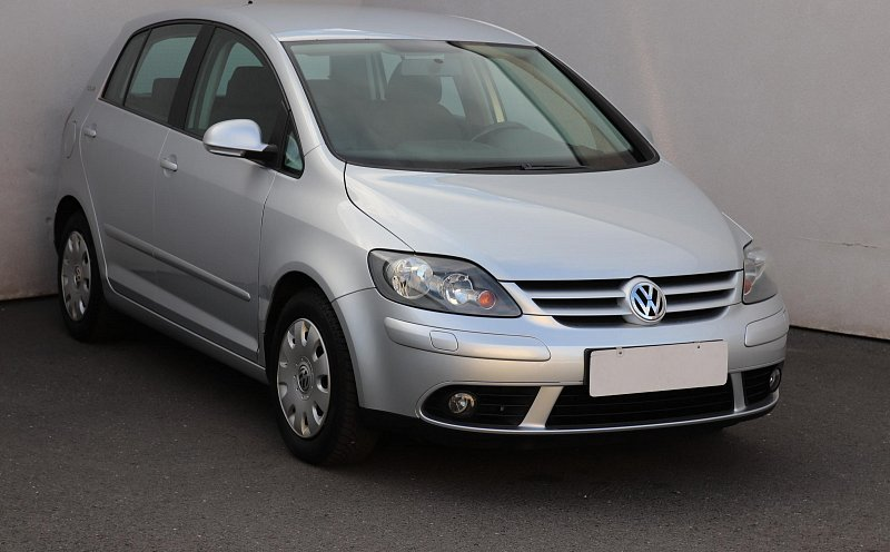 Volkswagen Golf Plus 1.6i Tour