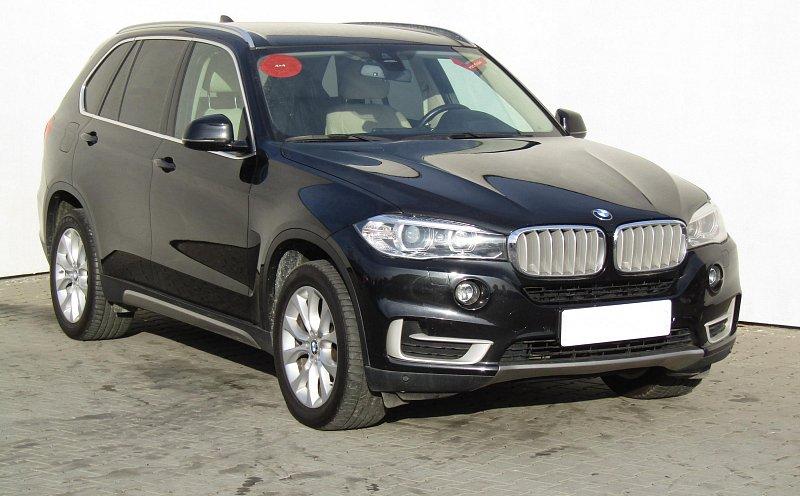 BMW X5 3.0d