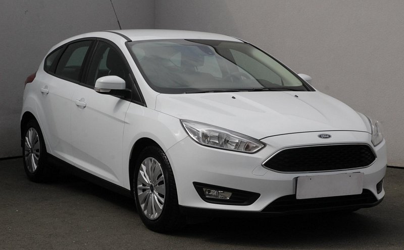 Ford Focus 1.0 T Trend
