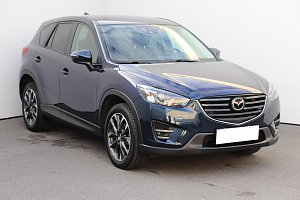 Mazda CX-5 2.5i Revolution AWD