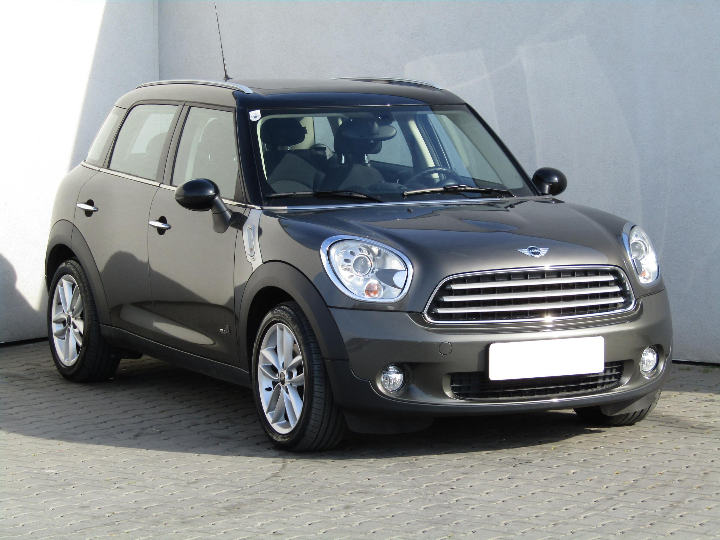 Mini Countryman 1.6d