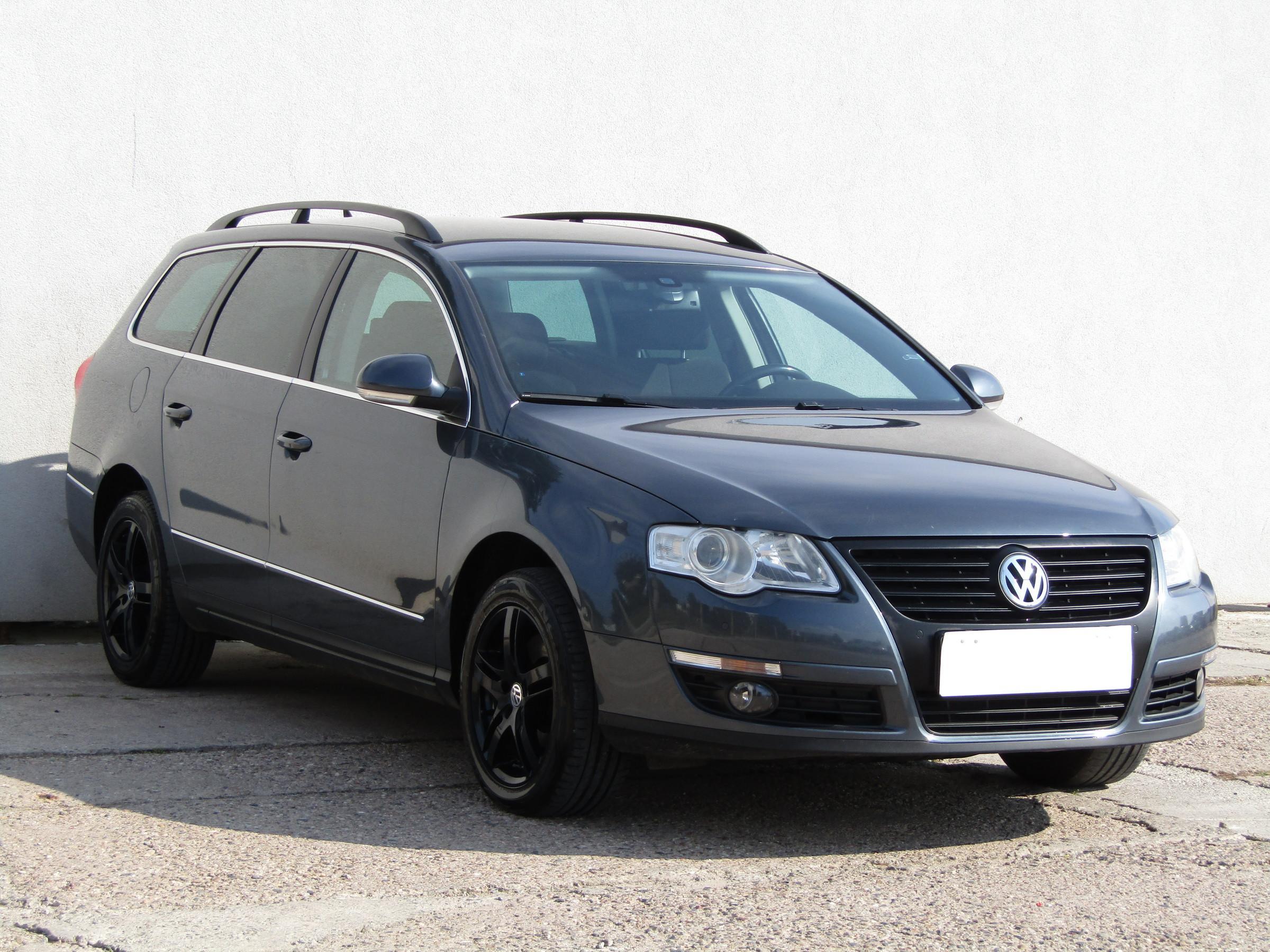 Volkswagen Passat 2.0TDi Comfort