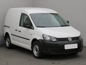 Volkswagen Caddy 1.6TDi