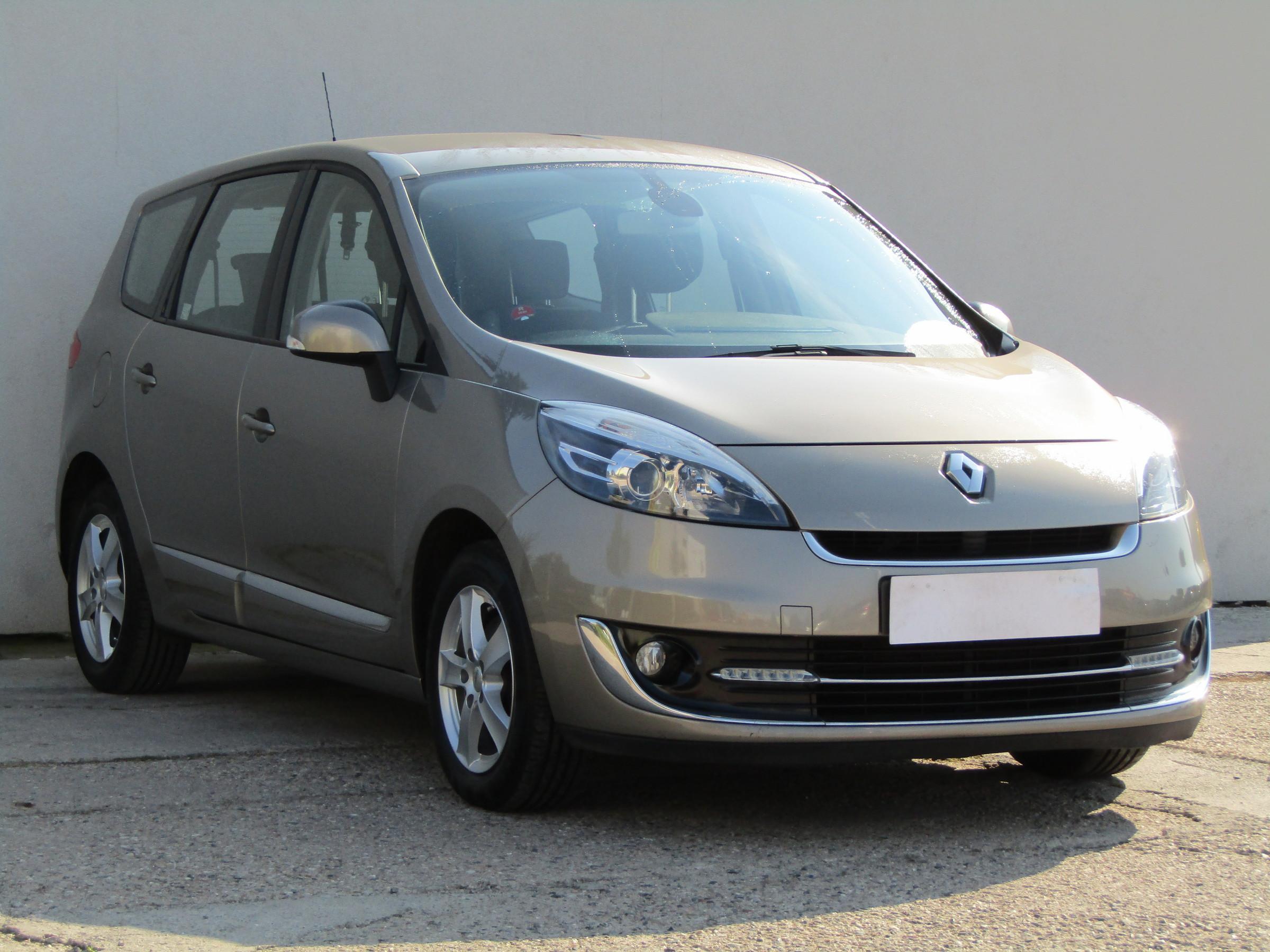 Renault Grand Scénic 1.6i 16V