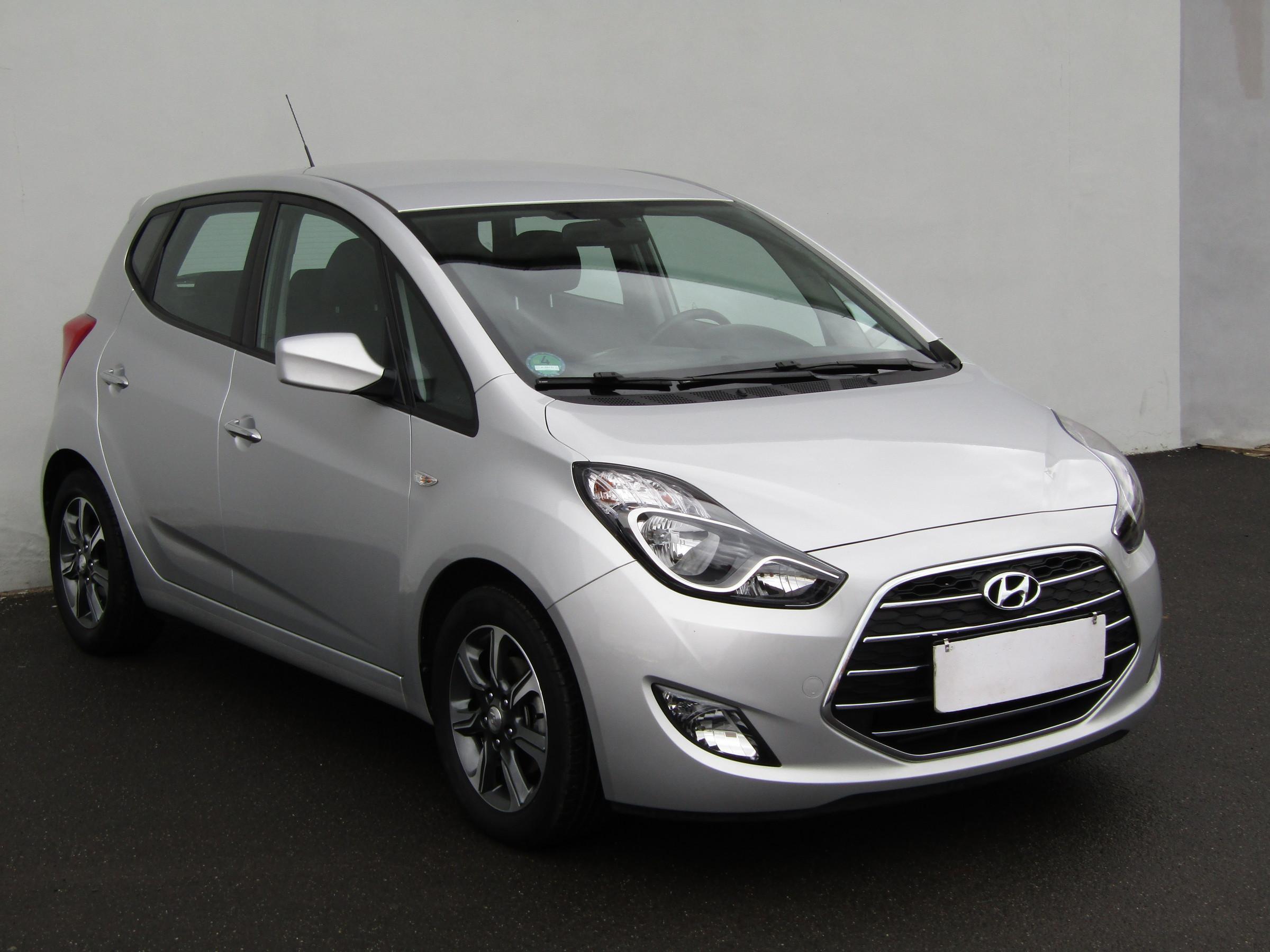 Hyundai Ix20 1.4 16V