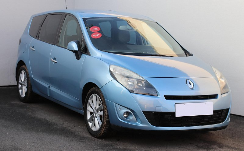 Renault Grand Scénic 2.0dCi