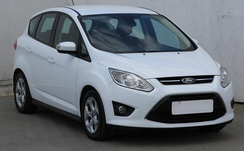 Ford C-MAX 2.0 TDCi Business