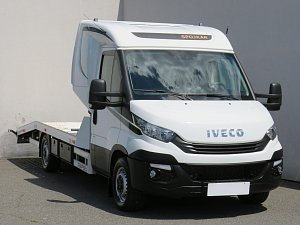 Iveco Daily 3.0TD