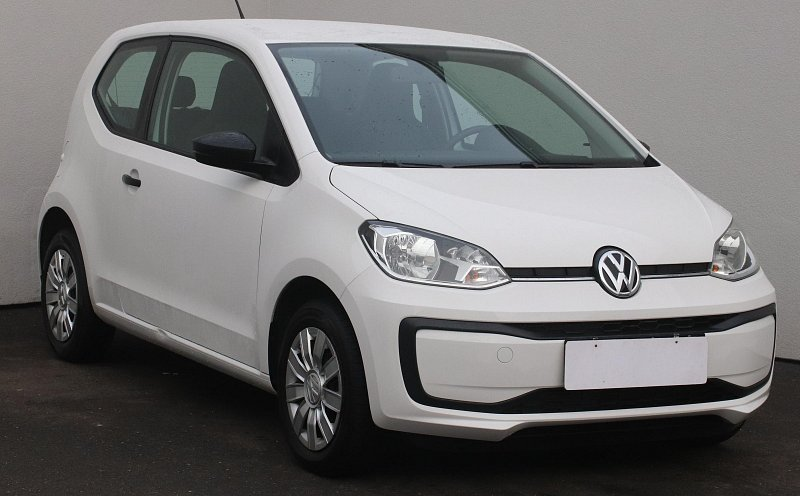 Volkswagen Up! 1.0i