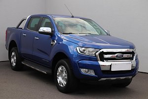 Ford Ranger 3.2 TDCi Limited 4x4