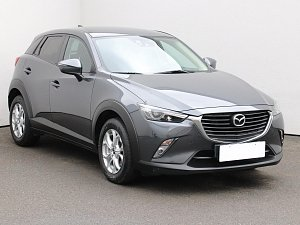 Mazda CX-3 2.0 Attraction