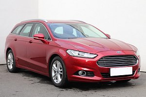 Ford Mondeo 2.0T