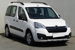 Citroën Berlingo XTR