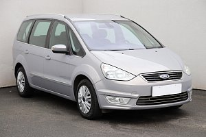 Ford Galaxy 1.6TDCi  7míst