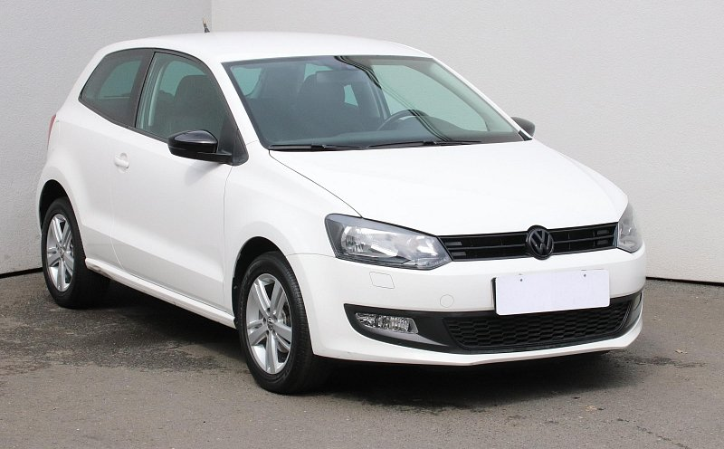 Volkswagen Polo 1.2i Match