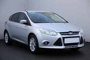 Ford Focus 1.6Ti-VCT