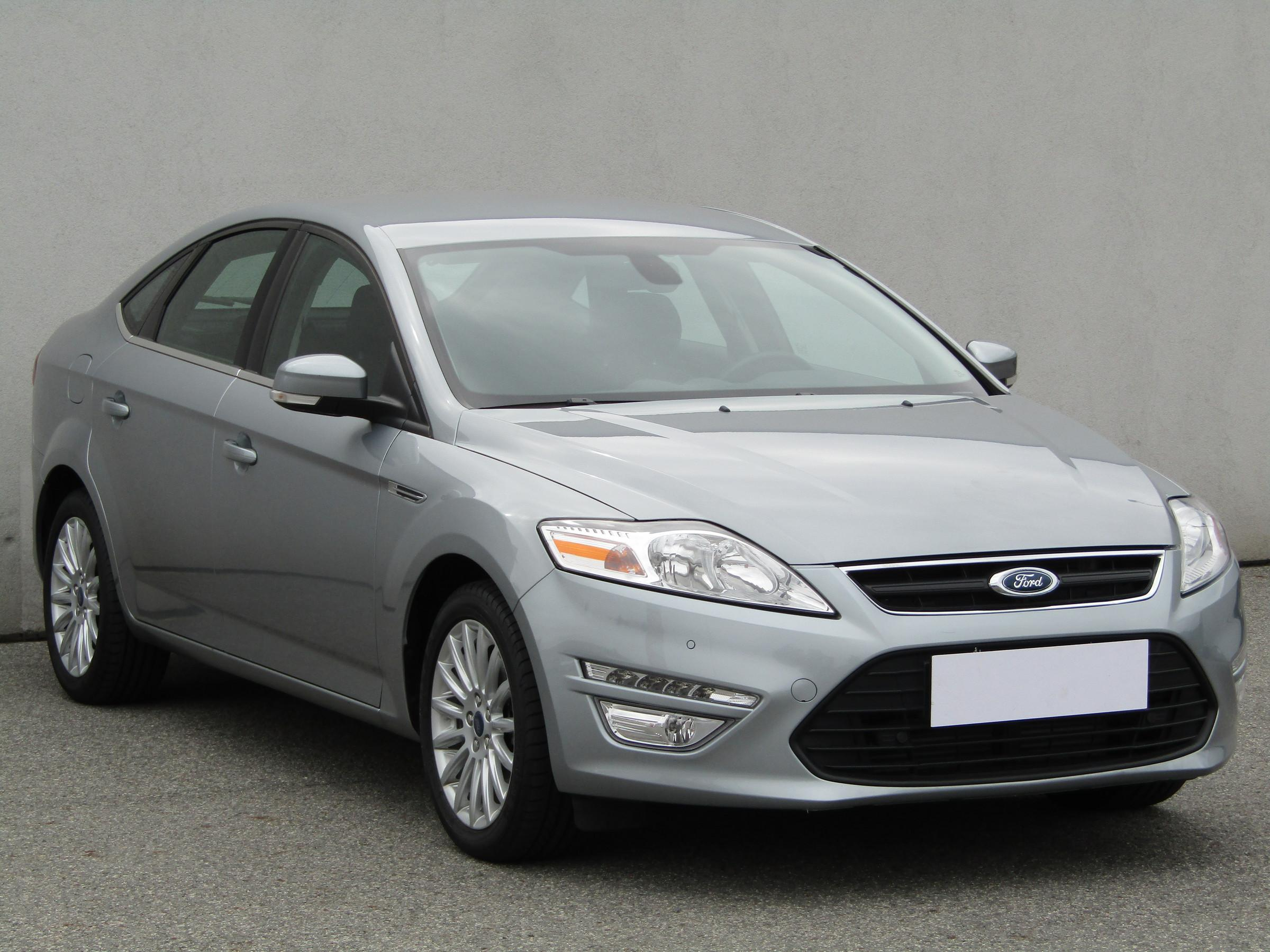 Ford Mondeo 1.6T