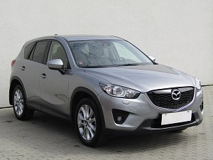 Mazda CX-5 2.0i Attraction 4x4