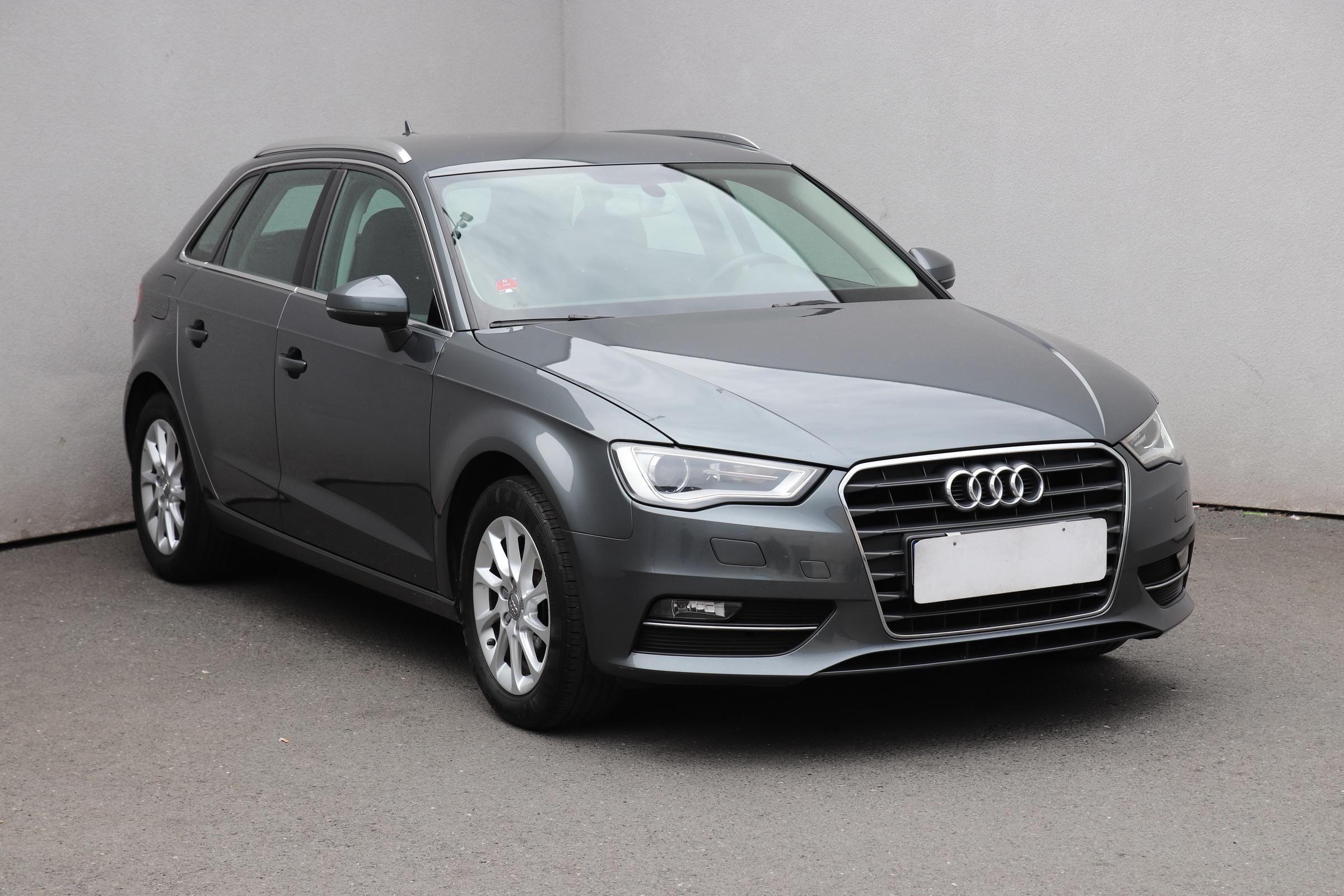 Audi A3 1.4TSI