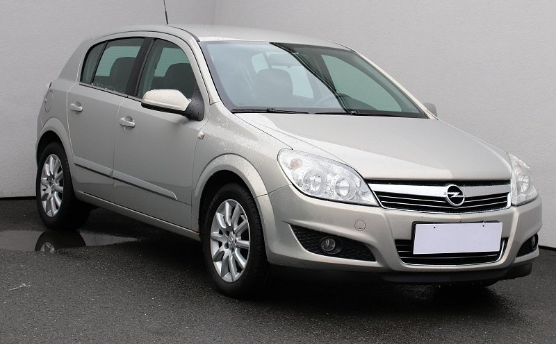 Opel Astra 1.6 16V Cosmo