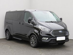 Ford Tourneo Custom 2.0TDCi Titanium LONG