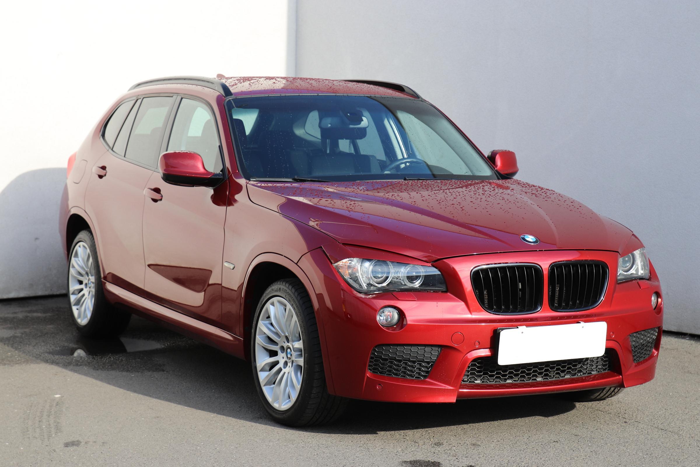 BMW X1 3.0i
