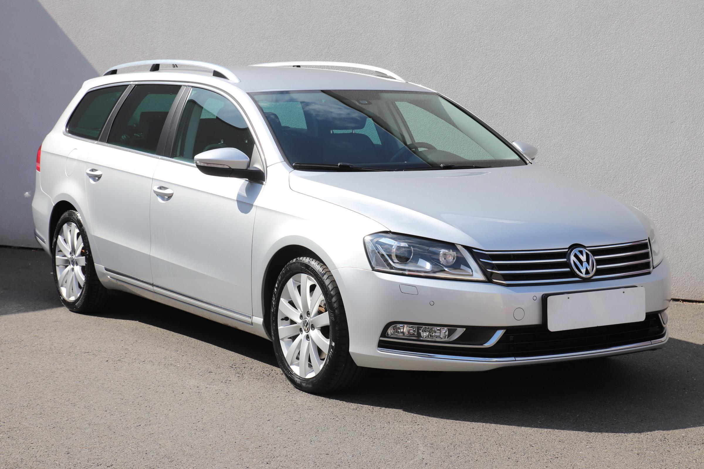 Volkswagen Passat 1.6 TDi Comfortline