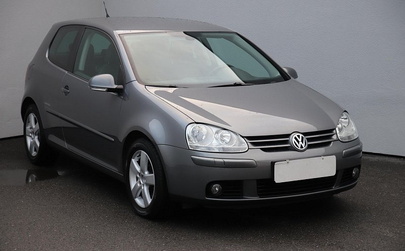 Volkswagen Golf 1.4 16V United