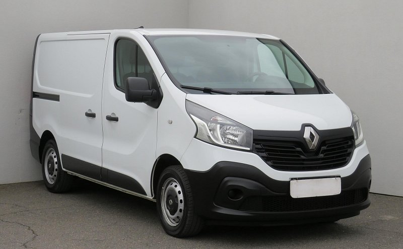 Renault Trafic 1.6dCi Energy
