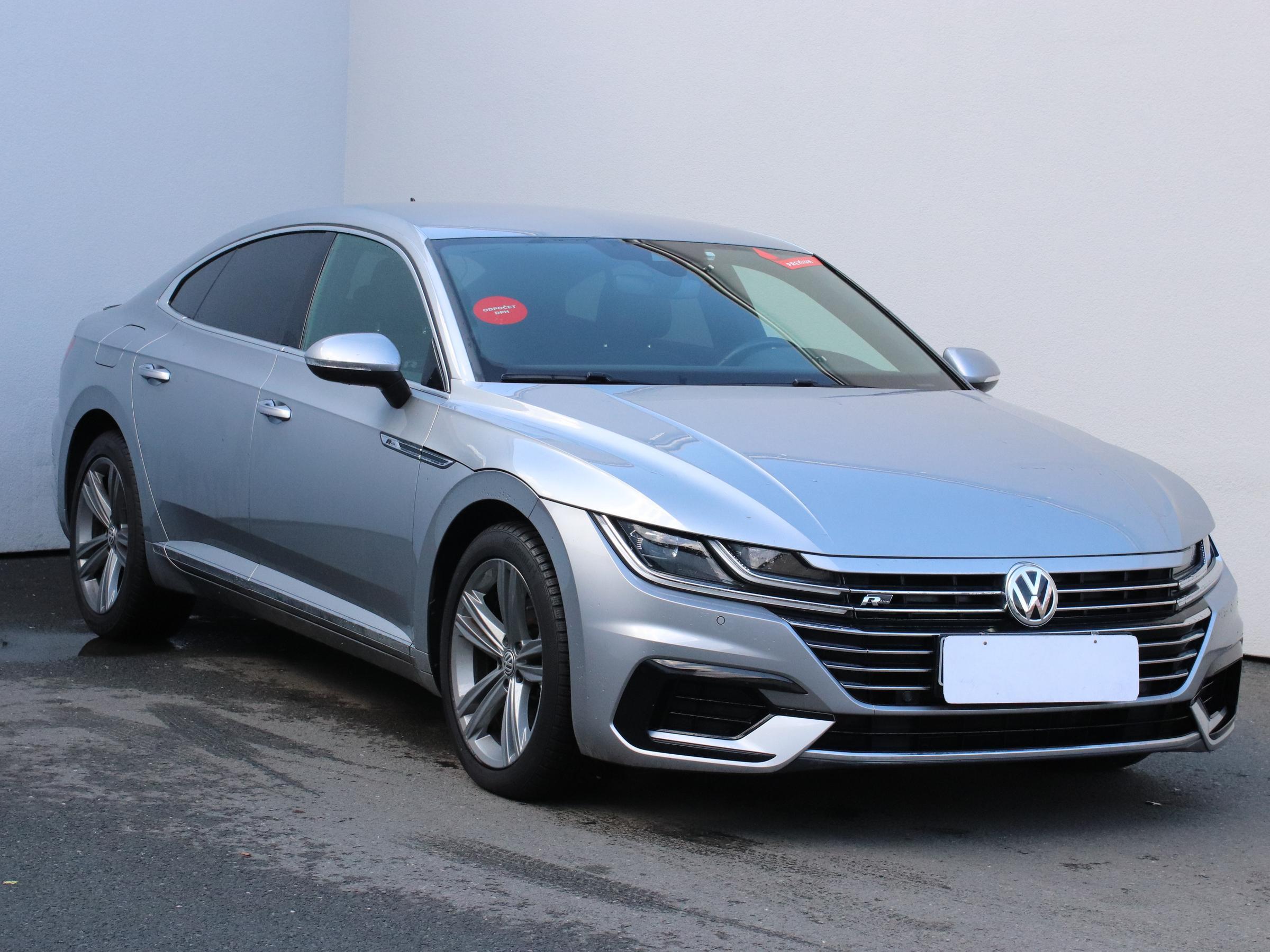 Volkswagen Arteon 2.0TDi